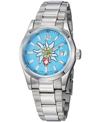 Kadloo Edelweiss Mens Wristwatch