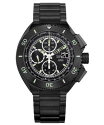 Kiva HALO Men's Watch Model 272.01.01.01-DLC