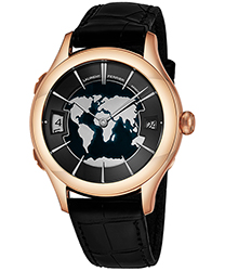 Laurent Ferrier Galet Men's Watch Model LCF012