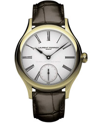 Laurent Ferrier Galet Men's Watch Model LCF001.02.J2.E10