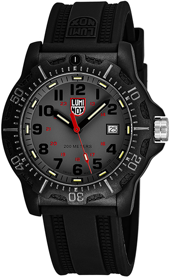 Luminox Black Ops Men's Watch Model XL.8882