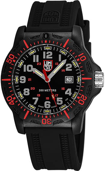 Luminox Black Ops Men's Watch Model XL.8895