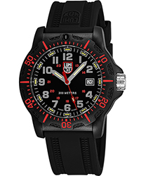 Luminox Black Ops Men's Watch Model: XL.8895