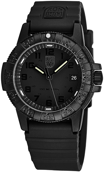 Luminox Sea Turtle Men's Watch Model XS.0321.BO