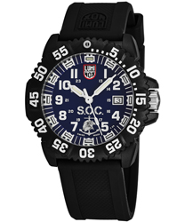 Luminox SOC Men's Watch Model XS.3053.SOC.SET