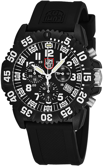 Luminox Navy Seal Men's Watch Model XS.3081
