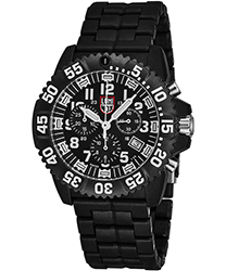 Luminox Navy Seal Men's Watch Model XS.3082