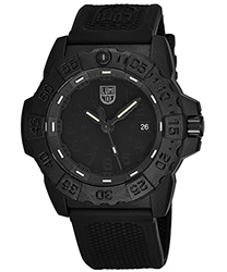 Luminox Navy Seal Men's Watch Model XS.3501.BO