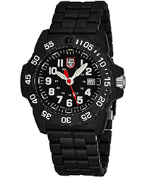 Luminox Navy Seal Men's Watch Model XS.3502