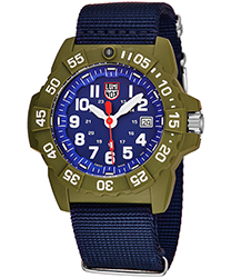 Luminox Navy Seal Men's Watch Model: XS.3503.ND