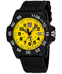Luminox Navy Seal Men's Watch Model XS.3505.SC.SET