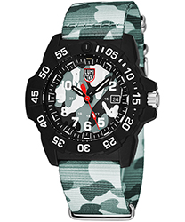 Luminox Navy Seal Men's Watch Model XS.3507.PH