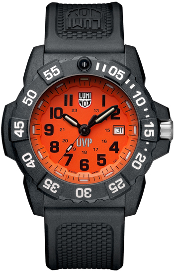 Luminox Scott Cassell Men's Watch Model XS.3509.SC.SET