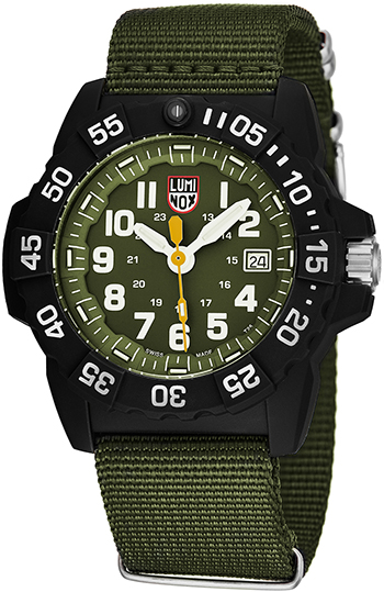 Luminox Navy Seal Men's Watch Model XS.3517