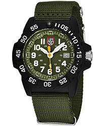 Luminox Navy Seal Men's Watch Model: XS.3517