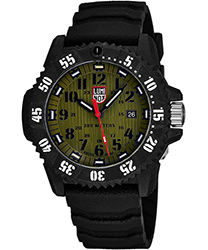 Luminox Master Carbon Men's Watch Model XS.3813