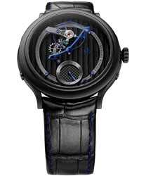 Manufacture Royale 1770 Voltige Black Feather   Model: 1770VT45.04.CDG