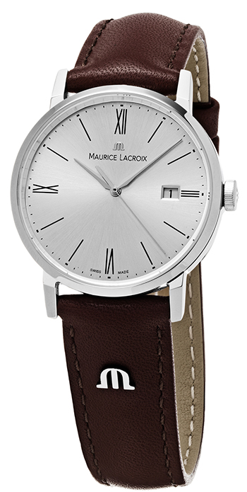 Maurice Lacroix Eliros Ladies Watch Model EL1084-SS001-110