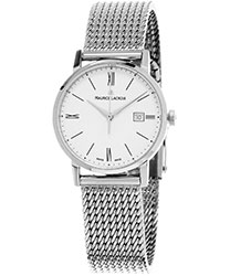 Maurice Lacroix Eliros Ladies Watch Model EL1084-SS002-111
