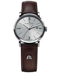 Maurice Lacroix Eliros Mens Watch Model EL1087-SS001-110