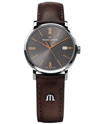 Maurice Lacroix Eliros Mens Watch Model EL1087-SS001-811