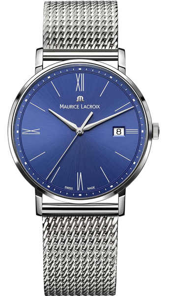Maurice Lacroix Eliros Men's Watch Model EL1087-SS002-410