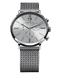 Maurice Lacroix Eliros Mens Watch Model EL1088-SS002-110