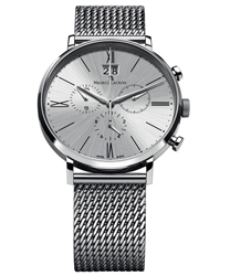 Maurice Lacroix Eliros Mens Watch Model EL1088-SS002-810