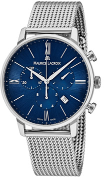 Maurice Lacroix Eliros Men's Watch Model EL1098-SS002410