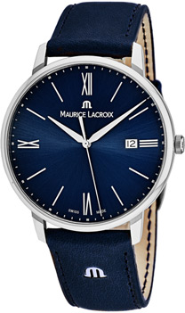 Maurice Lacroix Eliros Men's Watch Model EL1118-SS001410