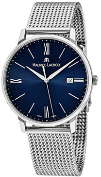 Maurice Lacroix Eliros Men's Watch Model EL1118-SS002410