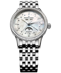 Maurice Lacroix Masterpiece Ladies Watch Model: LC6057-SD502-17E