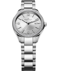 Maurice Lacroix Miros Ladies Watch Model: MI1014-SD502-130