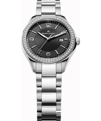 Maurice Lacroix Miros Ladies Watch Model MI1014-SD502-330