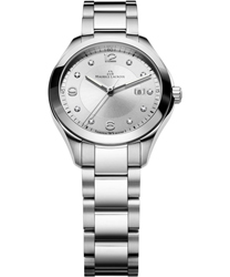 Maurice Lacroix Miros   Model: MI1014-SS002-150