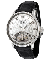 Maurice Lacroix Masterpiece Men's Watch Model MP6358-SS001-11E