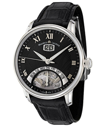 Maurice Lacroix Masterpiece Men's Watch Model MP6358-SS001-31E