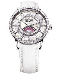 Maurice Lacroix Masterpiece Ladies Watch Model MP6428-SD501-17E