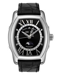 Maurice Lacroix Masterpiece Men's Watch Model MP6439-SS001-31E