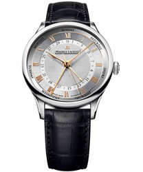 Maurice Lacroix Masterpiece Men's Watch Model MP6507-SS001-111