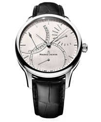 Maurice Lacroix Masterpiece Mens Wristwatch Model: MP6508-SS001-130