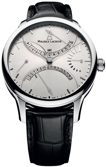 Maurice Lacroix Masterpiece Men's Watch Model MP6518-SS001-130