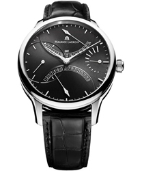Maurice Lacroix Masterpiece Mens Wristwatch Model: MP6518-SS001330