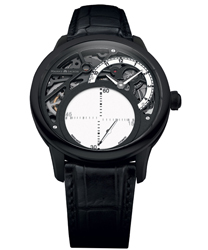 Maurice Lacroix Masterpiece   Model: MP6558-PVB01-090