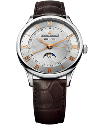 Maurice Lacroix Masterpiece   Model: MP6607-SS001-111