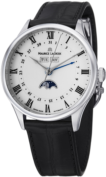 Maurice Lacroix Masterpiece Men's Watch Model MP6607-SS001-112