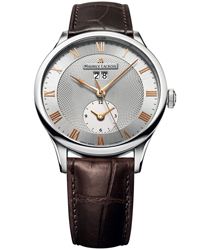 Maurice Lacroix Masterpiece   Model: MP6707-SS001-111