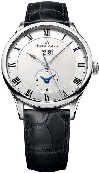 Maurice Lacroix Masterpiece Men's Watch Model MP6707-SS001-112