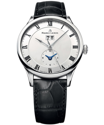 Maurice Lacroix Masterpiece   Model: MP6707-SS001-112