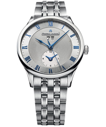 Maurice Lacroix Masterpiece Men's Watch Model: MP6707-SS002-110